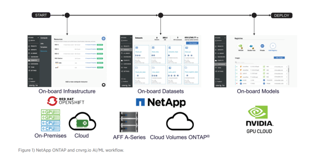 netapp partnership