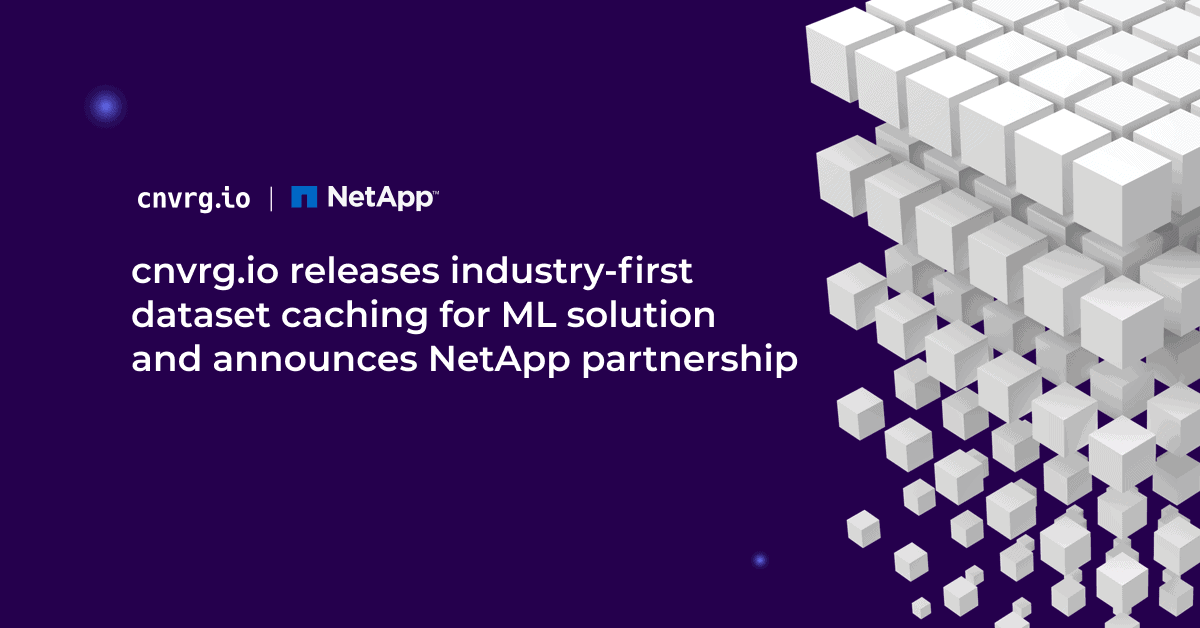 cnvrg-netapp-partnership