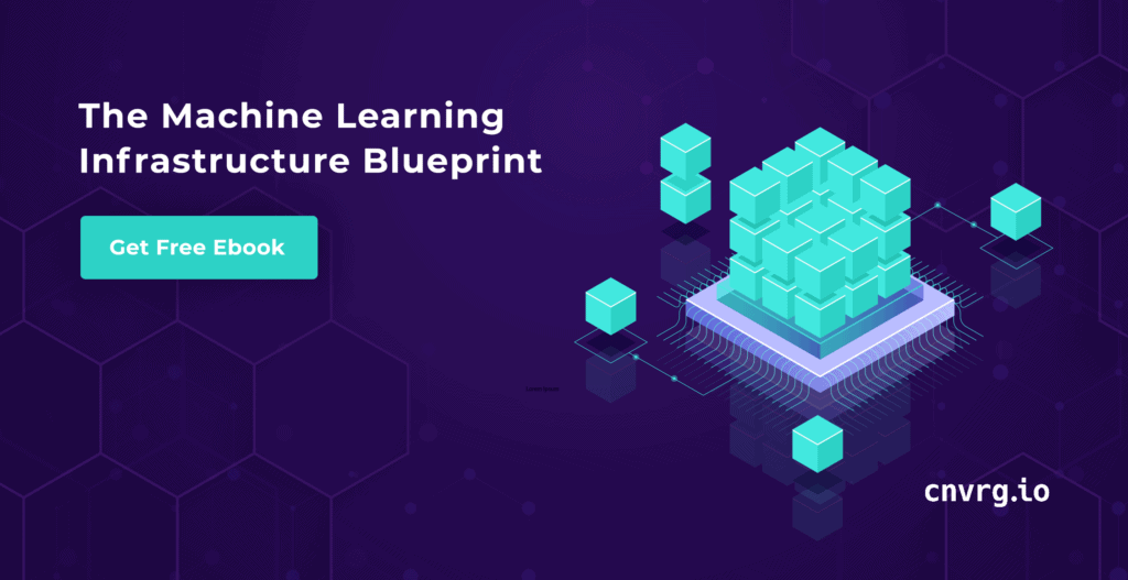 The Machine Learning Infrastructure Blueprint